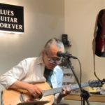 blues guitar forever solo