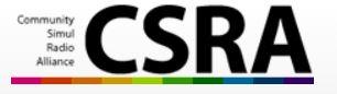 CSRA banner