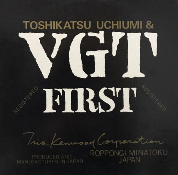 VGT FIRST