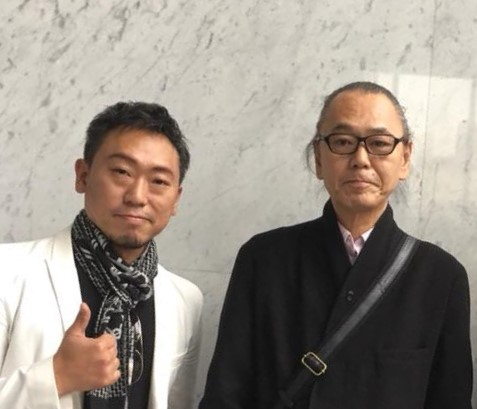 Mr. Hiroya Okura