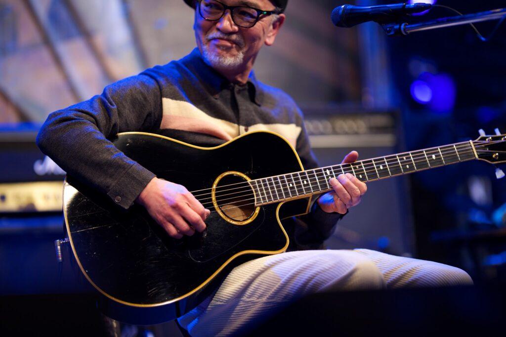 MASASHI Acoustic