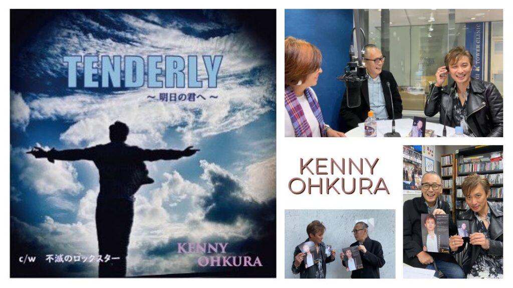 20210428 Kenny Ohkura